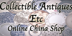 Collectible Antiques Etc   Online Store